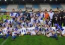 El C.D. Tuilla repite título en la Copa Federación