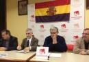 IU firma la «Declaración de Laviana» en defensa del carbón