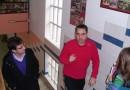 Los colegios públicos de San Martín piden ayuda