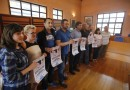San Martín apoya con una gala benéfica la lucha contra la leucemia