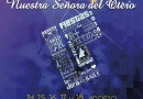 Nuestra Señora del Otero, Patrona de música y fiesta