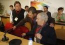 Cerco al Ex Presidente del Montepío de la Minería José Antonio Postigo