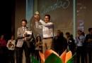 Cuerdas' del madrileño Pedro Solís gana el Concurso Cinematográfico Aula 18