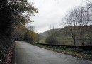 En marcha la carretera de Rioseco a Soto de Agues