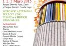 """Romería de Primavera """"Villa de La Felguera"""". 90 aniversario de la Coral Maestro Lozano"""