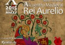 X Alcuentru Medieval Rei Aurelio – Fiestes de La Llaguna 2015