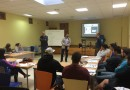 Arranca en San Martín dos acciones de formación y empleo en limpieza urbana y de montes