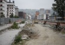 Las obras del soterramiento suspenden la línea ferroviaria entre Tuilla y Laviana durante seis meses