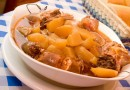 Fiestas Gastronómicas San Martín del Rey Aurelio: Los Nabos