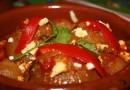 Fiestas Gastronómicas de San Martín del Rey Aurelio: Les Cebolles Rellenes