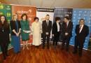 Gala de los XIX Premios de la Fundación Marino Gutiérrez Suárez
