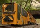 El tren minero se deja sentir en el Samuño