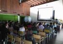 Universitarios madrileños descubren Sobrescobio