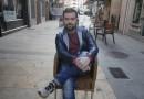 """Fernando Valle Roso: """"Quería probar algo nuevo, algo que me obligará a interpretar nuevos estilos"""""""