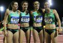 Bárbara Camblor oro en los campeonatos de España