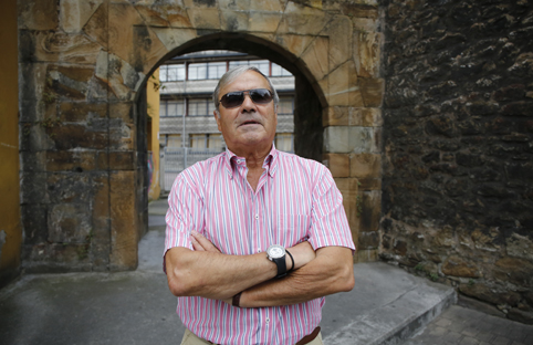 José García González, el Che de Cabaños