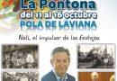Fiestas de La Pontona 2016