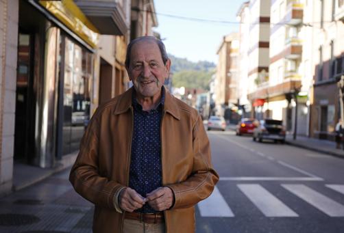 Jose Luis Fernández Suárez (Cholo), Nabu d´Oro 2016