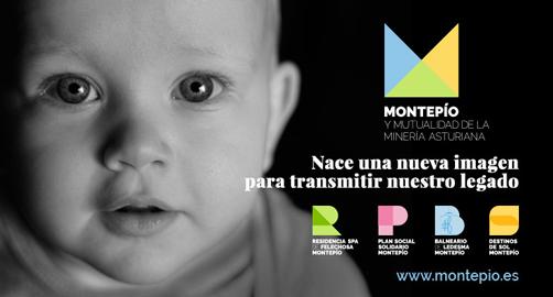 Nueva imagen corporativa del Montepío