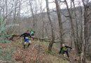 Castañeru Redes Trail