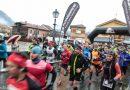 Éxito de participación en el Trail Castañeru Montés
