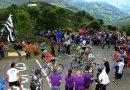 Caso será salida de una etapa de la Vuelta Ciclista a España