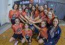 El Entrego será la sede de la final de la Copa Alevín Femenina de Baloncesto