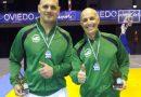 Éxito del judo de la Cuenca