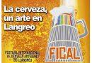 FICAL: Festival Internacional de la Cerveza Artesanal de Llangréu