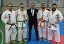 El Judo Sotrondio se cuelga medallas en el asturiano de tai-jitsu