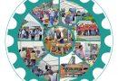 La II Feria de Turismo Minero e Industrial ocupa el pozo Sotón