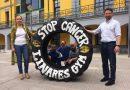 'Revuélcate' recorrerá 800 kilómetros del camino de Santiago para vencer al cáncer y la fibrosis
