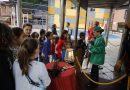 El Festival Escena dinamiza las calles de San Martín