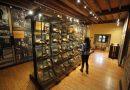 Los museos de Caso alcanzan en dos meses el millar de visitantes