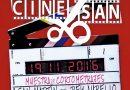 Más de 700 obras presentadas a CINESAN