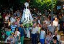 La Virgen del Otero recorrerá las calles lavianesas