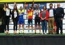 El entreguín Juan Manuel Toribio, campeón de España de ciclismo máster 40