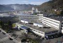 Un hospital colapsado para los usuarios, pero normal para Sanidad