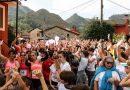 La tercera Carrera de la Mujer reúne a más de 300 de personas
