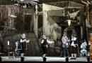 El Retablo de las Maravillas de Morfeo Teatro clausura las 44 Jornadas de Teatro de Langreo
