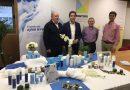 Nueva línea cosmética basada en el poder del agua termal de Ledesma