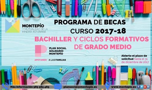 PLAN-SOCIAL-MONTEPÍO-BECAS-BACHILLER-Y-CICLOS-PROFESIONALES-GRADO-MEDIO-CUROS17-18