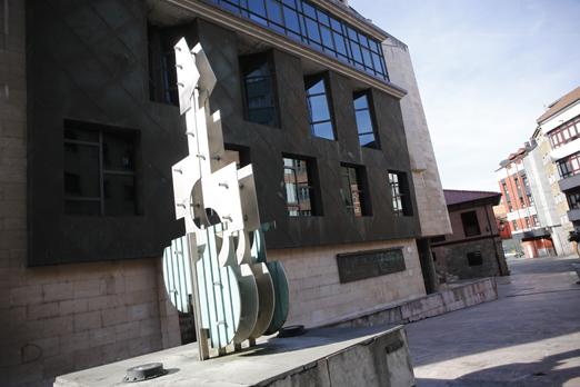 Conservatorio del Valle del Nalón