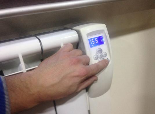 San Martín convoca las ayudas para el pago de la calefacción y las becas de comedor