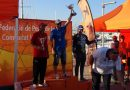 Adolfo Vega campeón de España de Pesca en Kayak
