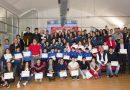 """San Martín celebra el 23 de febrero el """"III Encuentro con el deporte"""""""