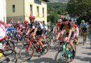 La Vuelta Ciclista a España vuelve a recorrer la cuenca del Nalón