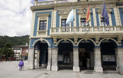 Laviana  incrementa en 50.000 euros las ayudas para autónomos y pymes