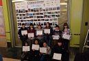 I Concurso Escolar de Fotografía con móvil o tablet La Cuenca del Nalón