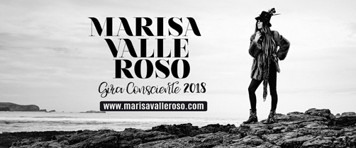 Marisa Valle Roso Consciente